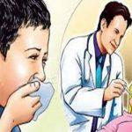 जुम्लामा अज्ञात रोगले बिरामी हुँदै विद्यार्थी