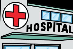 सुत्केरी अस्पतालमा बन्धकः श्रीमान् पैसाको खोजीमा भौँतारिँदै